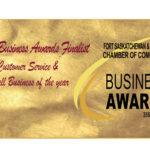 Fort Saskatchewan Chamber Business Awards